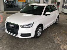 Продажа б/у хетчбэк Audi A1 2017 года - купить на Автобазаре