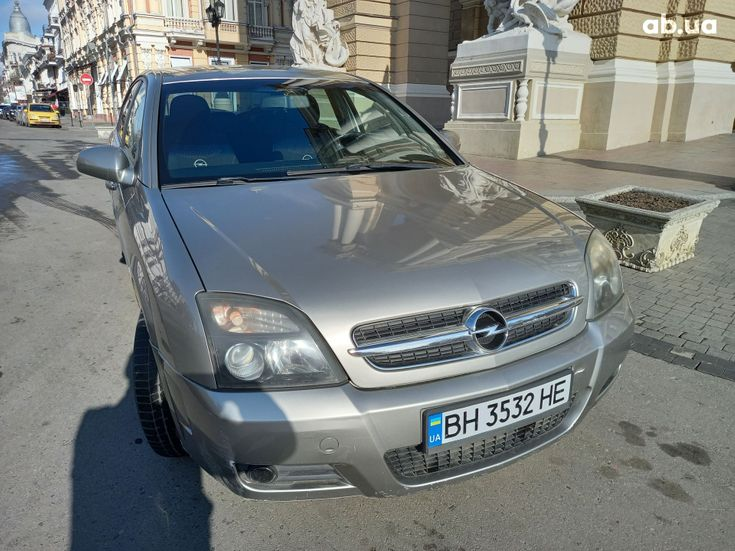 Opel Vectra 2003 - фото 2