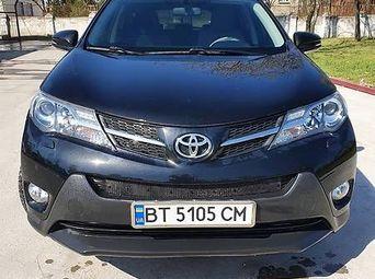 Продажа Toyota б/у 2014 года - купить на Автобазаре