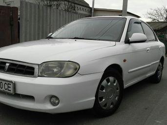 Продажа Kia б/у 2003 года - купить на Автобазаре