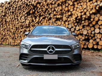 Купить Хетчбэк Mercedes-Benz A-Класс бу - купить на Автобазаре