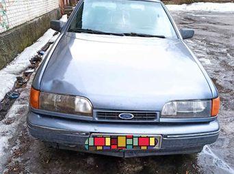Автомобиль бензин Форд Scorpio 1990 года б/у - купить на Автобазаре