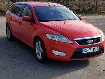 Автомобиль дизель Форд Mondeo б/у - купить на Автобазаре