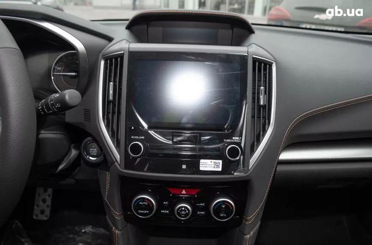 Subaru XV 2020 серый - фото 8