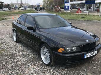 Авто Автомат 2001 года б/у во Львове - купить на Автобазаре