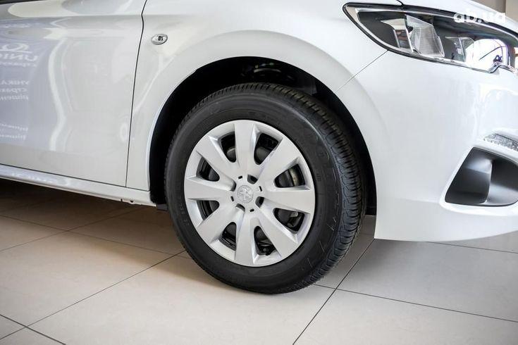 Peugeot 301 2020 белый - фото 6