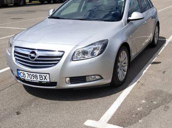 Продажа б/у Opel Insignia Механика - купить на Автобазаре