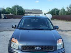 Продажа Ford б/у в Черновицкой области - купить на Автобазаре