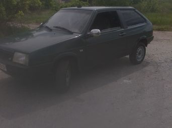 Купить Хетчбэк ВАЗ 2108 бу - купить на Автобазаре