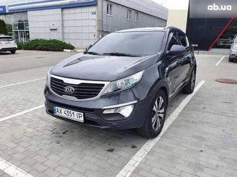 Продажа Kia б/у 2013 года в Харькове - купить на Автобазаре