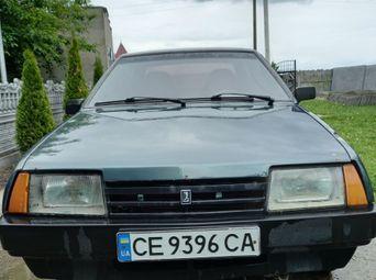 Продажа ВАЗ б/у в Черновцах - купить на Автобазаре