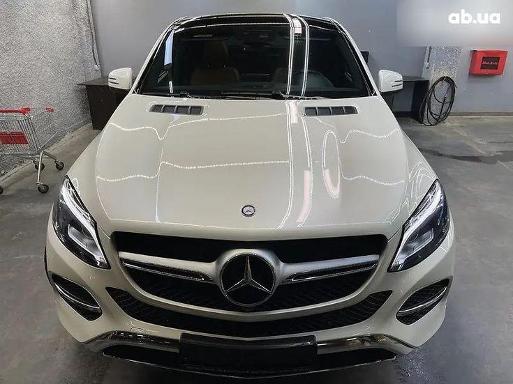 Mercedes-Benz GLE-Класс 2016 - фото 11