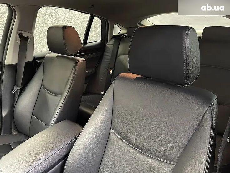 BMW X4 2016 белый - фото 10
