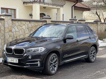 Продажа BMW б/у 2014 года в Киевской области - купить на Автобазаре