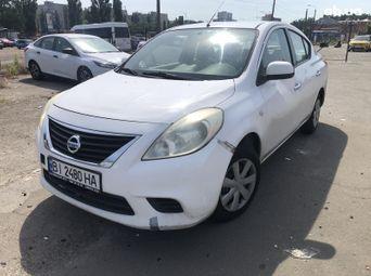 Продажа б/у Nissan Sunny - купить на Автобазаре
