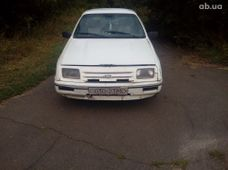 Продажа Ford б/у в Житомирской области - купить на Автобазаре