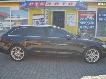 Продажа б/у Audi A6 во Львове - купить на Автобазаре