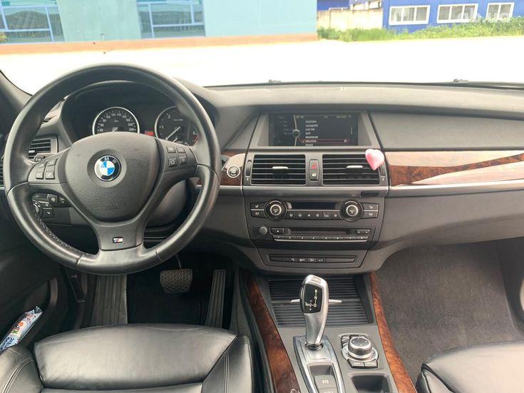 BMW X5 2011 - фото 10