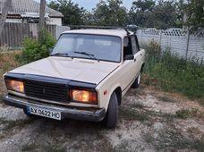Продажа б/у ВАЗ 2107 в Харькове - купить на Автобазаре