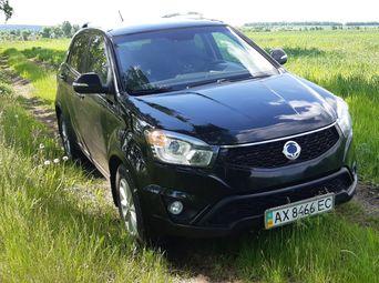 Продажа б/у авто 2014 года в Харькове - купить на Автобазаре