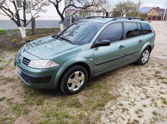 Продажа Renault б/у 2004 года - купить на Автобазаре