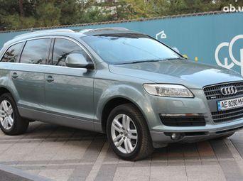 Продажа Audi б/у 2007 года - купить на Автобазаре