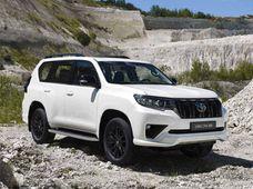 Продажа б/у Toyota Land Cruiser Prado в Черновцах - купить на Автобазаре