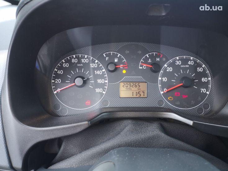 Peugeot Bipper Tepee 2008 синий - фото 12