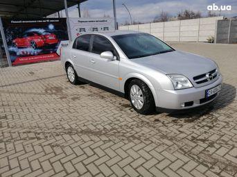 Продажа б/у Opel Vectra 2002 года - купить на Автобазаре