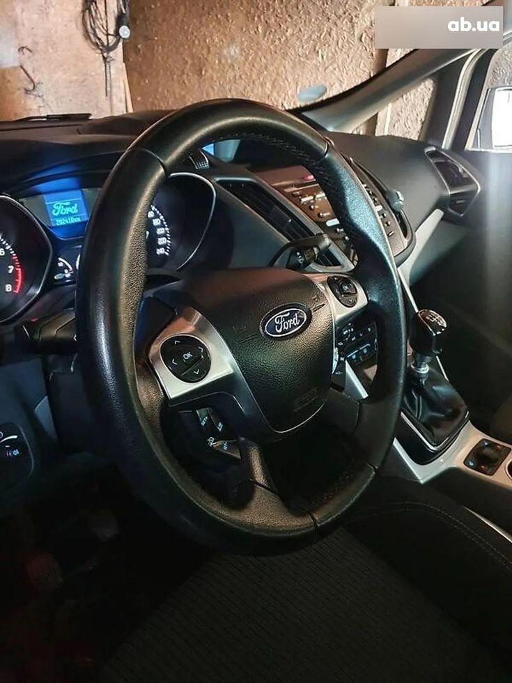 Ford C-Max 2011 другой - фото 12
