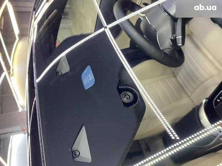 Mercedes-Benz EQC-Класс 2020 черный - фото 4