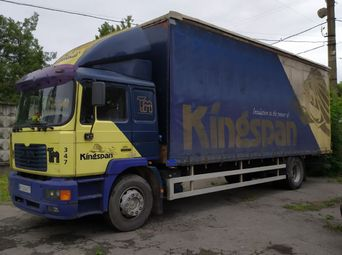 Купить грузовик в Хмельницкой области - купить на Автобазаре