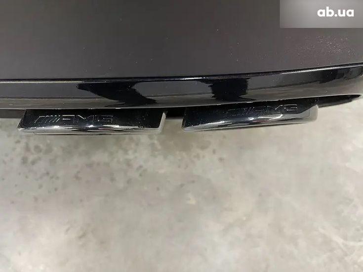 Mercedes-Benz GLE-Класс 2020 серый - фото 15
