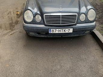 Продажа б/у универсал Mercedes-Benz E-Класс - купить на Автобазаре