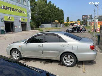 Продажа Toyota б/у 2004 года в Харькове - купить на Автобазаре