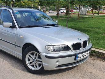 Дизельные авто 2002 года б/у в Днепре - купить на Автобазаре