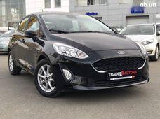 Купить Ford Fiesta бу в Украине - купить на Автобазаре