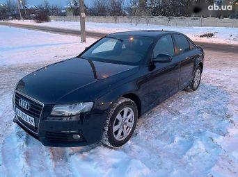 Продажа Audi б/у 2011 года - купить на Автобазаре