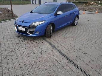 Продажа Renault б/у 2010 года во Львове - купить на Автобазаре