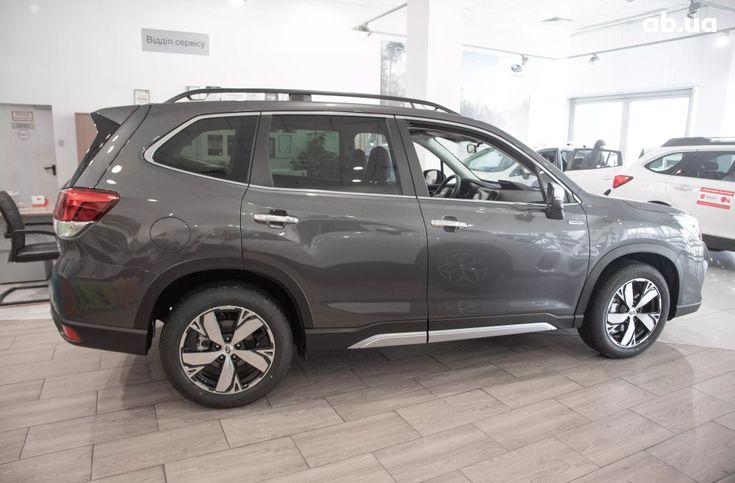 Subaru Forester 2020 - фото 14