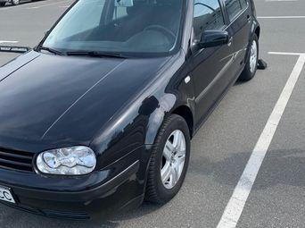 Продажа Volkswagen б/у 2001 года - купить на Автобазаре