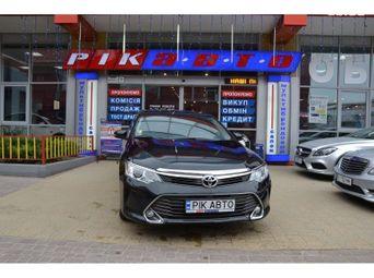 Продажа Toyota б/у 2015 года во Львове - купить на Автобазаре