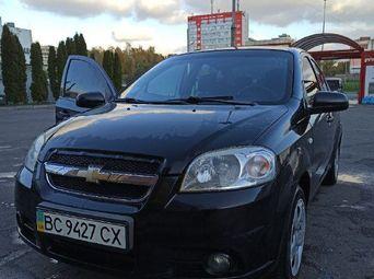 Продажа б/у Chevrolet Aveo Механика 2007 года во Львове - купить на Автобазаре