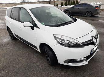 Продажа б/у минивэн Renault Scenic - купить на Автобазаре
