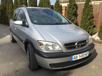 Продажа Opel б/у 2003 года - купить на Автобазаре