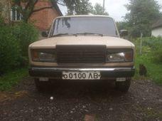 Продажа ВАЗ б/у в Львовской области - купить на Автобазаре