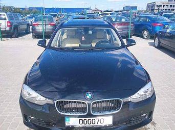Продажа б/у универсал BMW 3 серия - купить на Автобазаре