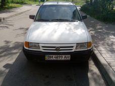 Продажа б/у Opel Astra в Сумской области - купить на Автобазаре
