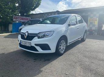 Продажа б/у Renault Logan - купить на Автобазаре