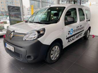 Продажа б/у Renault Kangoo Z.E. Автомат - купить на Автобазаре